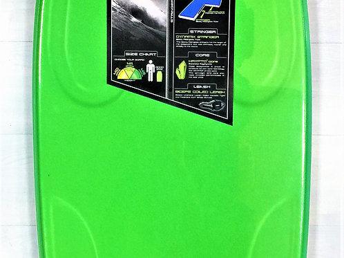Body FLOOD DYNAM X SERIES 42´´ Verde