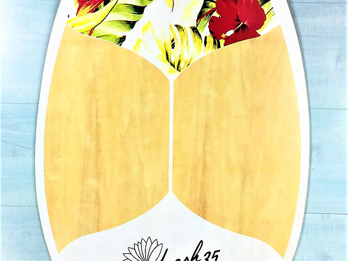 Skimboard Fresh Hawaii 35