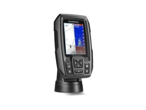 Sonda Garmin Striker 4