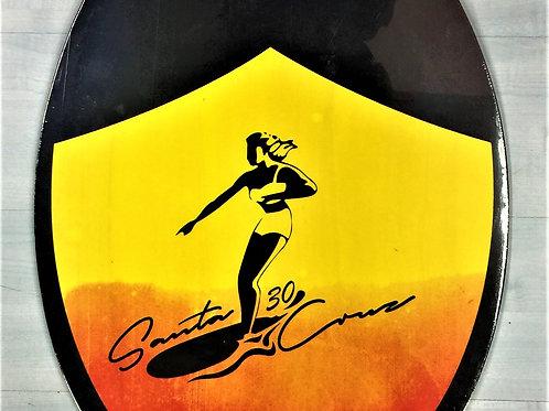 Skimboard Santa Cruz 30