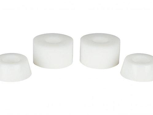 Sushi BushingsHard 95A (Pack 4)White