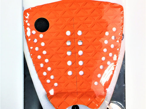 Grip NATIVE 2P con Circulos Naranja