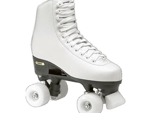 PATIN ROCES RC1 CLASSICROLLER Blanco