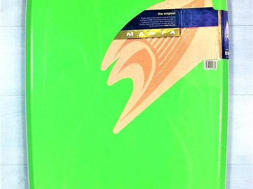 Body MANTA VIPER 42´´ Verde