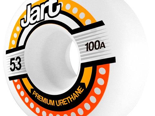 Rueda Jart Tron Premium Urethane  53mm  102A