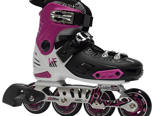 PATIN KRF FREESKATE FIRST ROSA