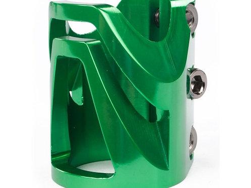 Clamp District Triple 32mm Verde