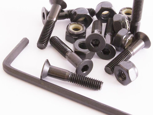Sushi Bolts	Allen Bolts (pack of 8)		1