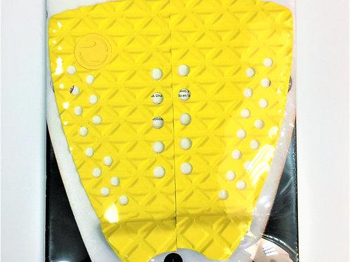 Grip NATIVE 2P con Circulos Amarillo