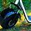 Thumbnail: Scooter Eléctrico Chopper 1400W/12aH Blanco/Negro