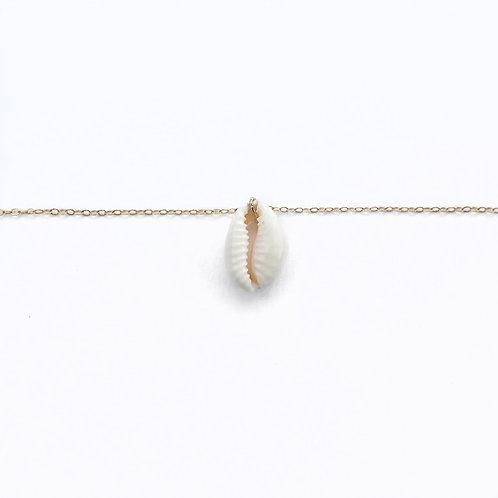 Cowrie Shell Bracelet / Anklet
