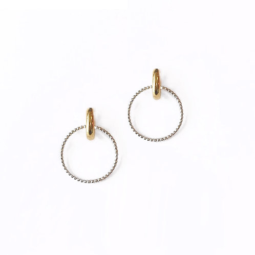 Karma Loop Hoops