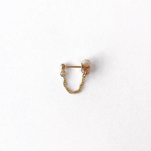 Mini Chain Studs