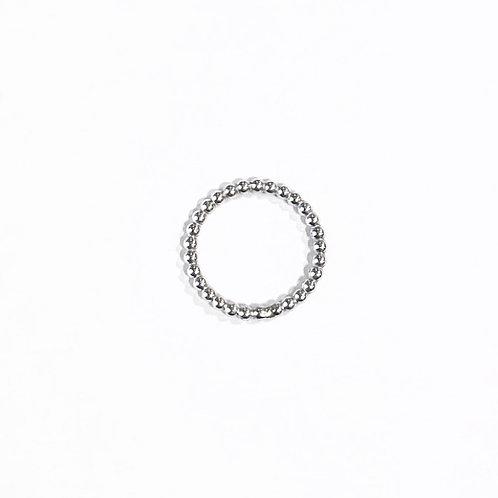 Bobble Stacking Ring