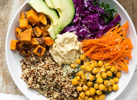 15 Lugares com Opções Veganas Saudáveis em Jaraguá do Sul