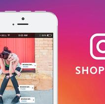 instagramのショッピング機能設定ができない…
