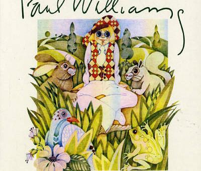 Paul Williams / Life Goes On (1972)