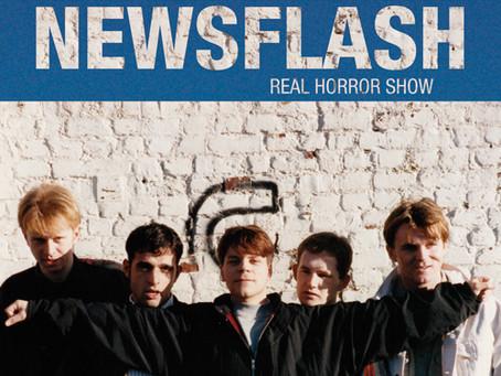 Newsflash / Real Horror Show(2014)
