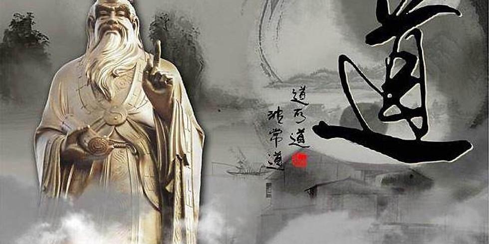 莫斯科中国文化中心即将举办讲座《道家的思想基础及其在中国人日常生活中的表现》(报名地址在文末)