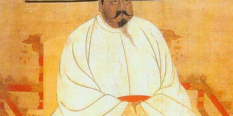 讲座《中国历史的鼎盛时期——宋朝》即将在莫斯科中国文化中心举办(报名地址在文末)