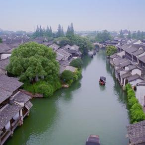 欢度国庆之《美丽中国》短视频