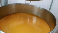 Smokey Gold Pot