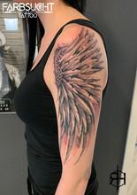 FARBSUCHT Tattoo e.U