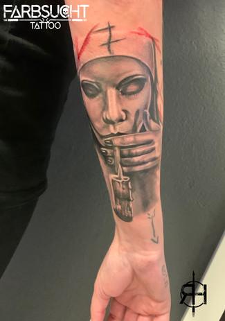 FARBSUCHT Tattoo e.U.