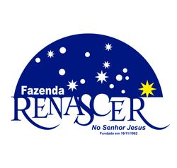 Logotipo Fazenda Renascer