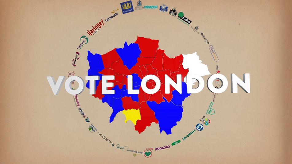 VOTE LONDON