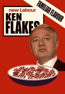 Ken Flakes