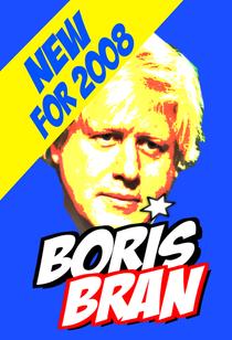 Boris Bran
