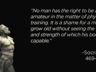 Strength Training For Everyone!
