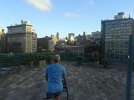 Senior personal training NYC