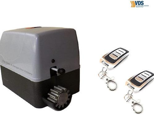 VDS Geko 400k 230v Sliding gate motor Kit