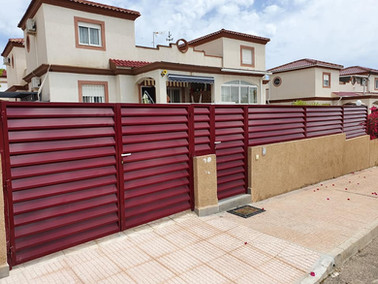 Burgundy Louver Gates & Wall Panels.jpg