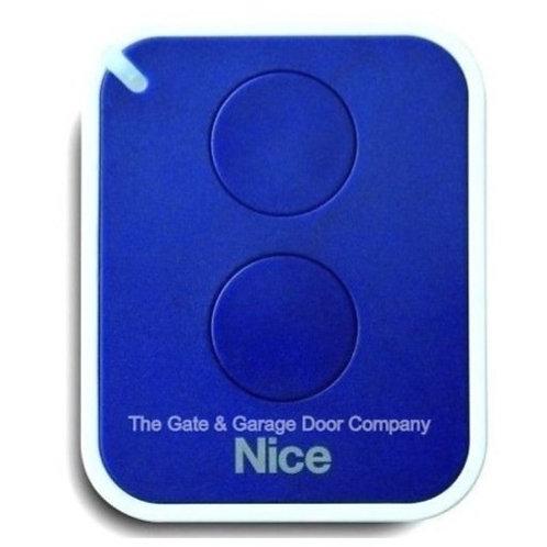 NICE FLOR 2 Channel remote control