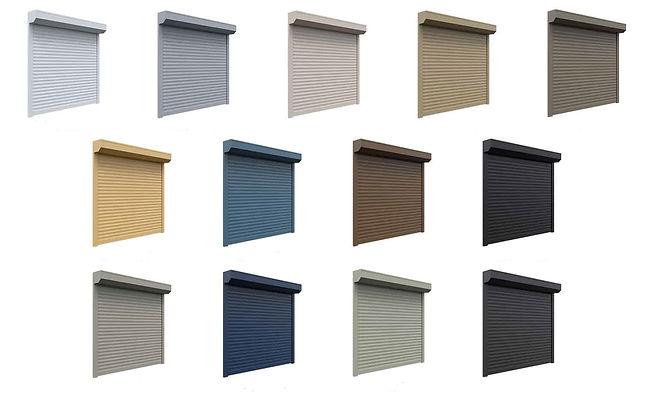 The Gate & Garage Door Company Spain Rol