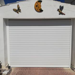 Automatic Remote control garage door The