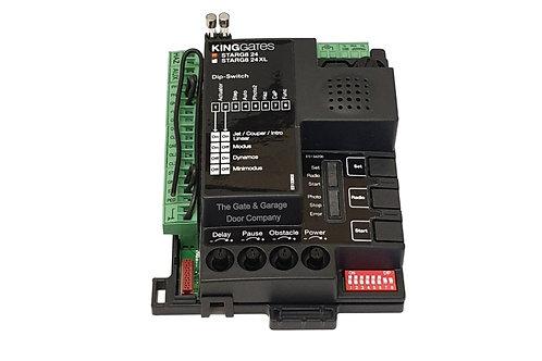 StarG8 24v Automatic Setting Control Panel.