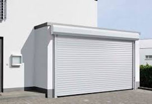 The Gate & Garage Door Company Spain, Roller Shutter Doors Made to Order