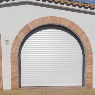 Replacment C77 Security Roller Door