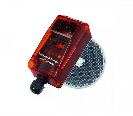 Reflection Photocell