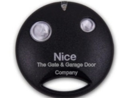 NICE SMILO SM2 Remote Control
