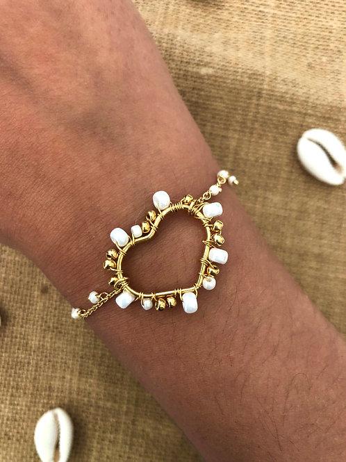 Bracelet HEART