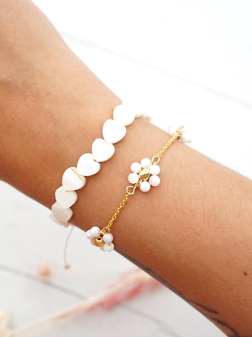 Bracelet CALLIOPE