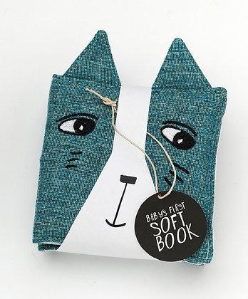 Soft Book animals