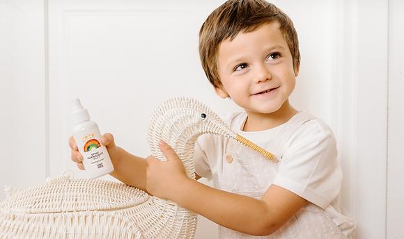 Spray désinfectant bébé/enfant