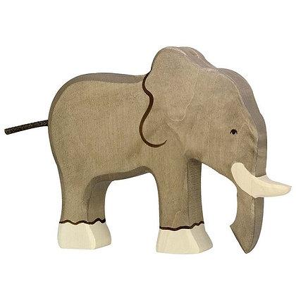 Holztiger Jungle: ELEPHANT