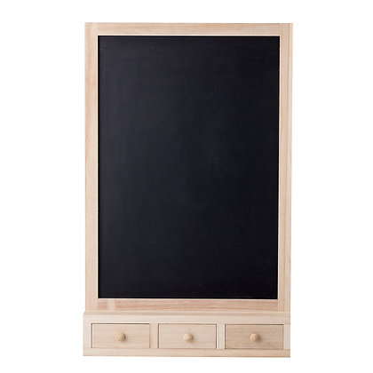 Blackboard, Nature